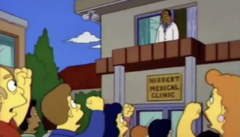 Turns Out A 1993 'Simpsons' Episode Eerily Predicted The Exact Ways In Which 2020 Would Be Catastrophic