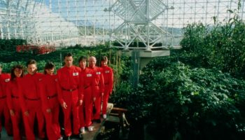 In 1991, A Group Of 8 People Isolated Themselves For 2 Years. 'Spaceship Earth' Tells Their Story