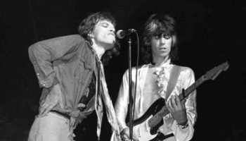 The Legendary Rock Origin Story Of '(I Can't Get No) Satisfaction'