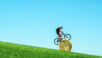 How They Filmed BMX Daredevil Danny MacAskill's Extraordinary Stunts In 'Wee Day Out'
