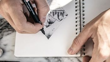 Get An Art School Education From The Comfort Of Your Home With These Online Classes