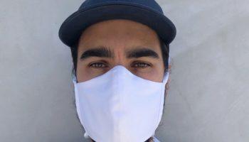 LA Clothing Company Pivots To Face Masks