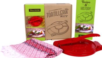 If You're Not Making Your Own Tortillas, You're Making A Mistake