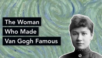 How Vincent Van Gogh Went From Unknown To One Of The Most Famous Painters In The World Because Of This Woman