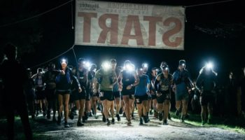 Fear And Groaning At The Hellbender 100