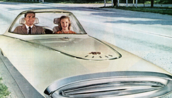 Seven Early Attempts At Self-Driving Cars