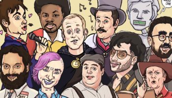 The 103 Best Characters In 'Comedy Bang! Bang!' History