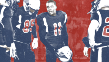 What 'All American' Gets Right — And Hilariously Wrong — About High School Football Culture