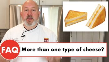 Chefs Give The Dos And Don'ts Of Making A Grilled Cheese Sandwich