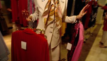 'Luxury Was An Emotion': Neiman Marcus And The Decline Of Luxury Americana