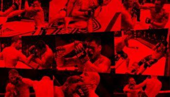 UFC Wants You To Watch Brawls, Not Its $5 Billion Lawsuit