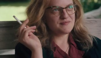 Elisabeth Moss Spirals Into Madness As A Disturbed Horror Author In 'Shirley' Trailer
