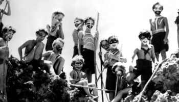 The Real Lord Of The Flies: What Happened When Six Boys Were Shipwrecked For 15 Months