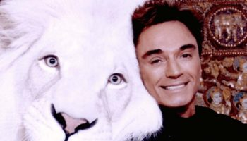 Roy Horn, Big Cat-Loving Siegfried & Roy Illusionist, Dies Of COVID-19 Complications At 75