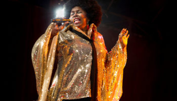 Betty Wright, Soul Singer Who Mentored A New Generation, Dies At 66