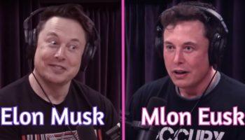 What If Instead Of Joe Rogan, Elon Musk Interviewed Elon Musk