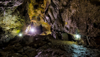 The Earliest Known Humans In Europe May Have Been Found In A Bulgarian Cave