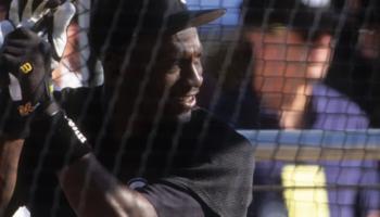 Michael Jordan Chose Baseball. Baseball Never Chose Him Back