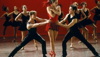 An Oral History Of 'Center Stage'
