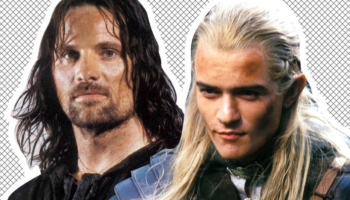 Are You An Aragorn Girl Or A Legolas Girl?