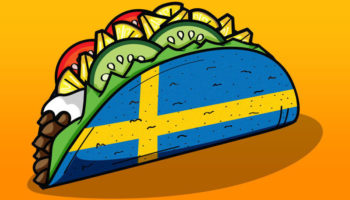 How 'Taco Friday' Became A Swedish Tradition
