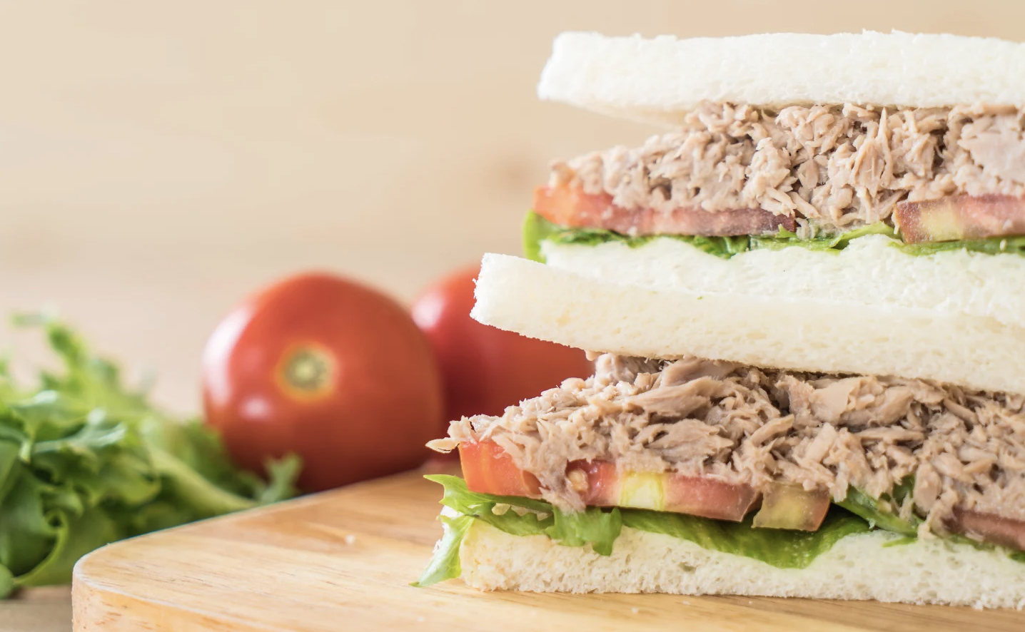 How To Build A Better Tuna Sandwich