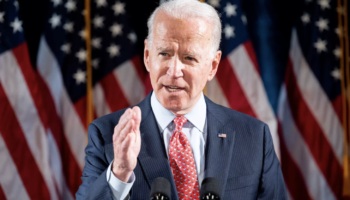 Amid The Tara Reade Scrutiny, Joe Biden's Campaign Is Relying On Democratic Women