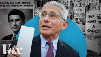 How Dr. Anthony Fauci Became The Most Trusted Disease Expert In America