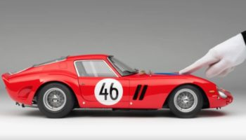 Why People Pay 5 Figures For Models Of Their Favorite Cars
