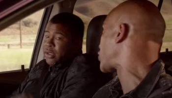 Key & Peele Recreate That Feeling When You're Faking Knowing The Lyrics In The Car