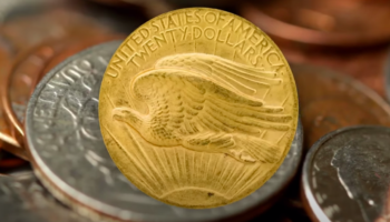 Why It Was Illegal To Own These Gold Coins In The US — And Why The Secret Service Was Charged To Hunt The Coins Down