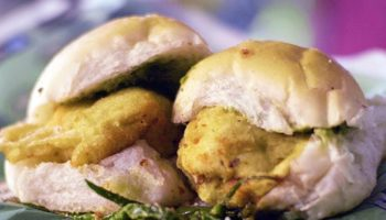 How The Vada Pav Became The Most Beloved Sandwich In India