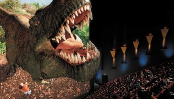 How 3D Movies Went From Hot To Not