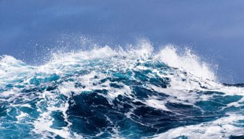 That Fresh Sea Breeze You Breathe May Be Laced With Microplastic