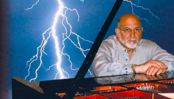 This Guy Got Hit By Lightning And Became A Concert Pianist