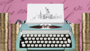 I Lied About Living In New York To Fit Into The Literary Bubble — Not Anymore