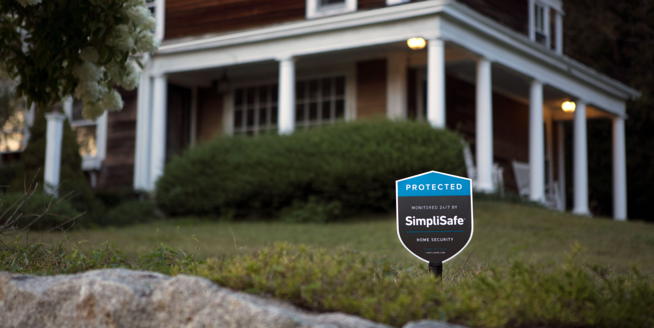 Simplisafe Is The Security System That Actually Makes Sense Digg