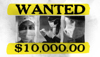How Recruitment Agencies Profit From The Pandemic By Auctioning Healthcare Workers To The Highest Bidder