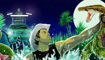 The Misunderstood Python Hunters Saving The Everglades