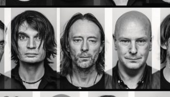 Inside Radiohead's Mission To Archive Everything
