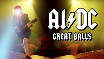 Someone Plugged AC/DC's Lyrics Into An Artificial Intelligence Framework And The Result Was An Epic Song About Balls