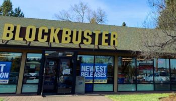 The World's Last Blockbuster Remains Open, Pandemic And Netflix Be Damned