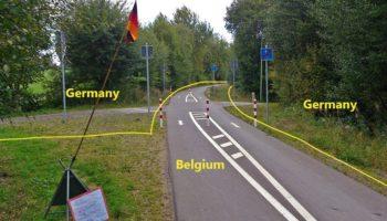 Vennbahn: The Railway That Created A Peculiar Border Problem