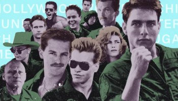 Every Call Sign From 'Top Gun,' Ranked