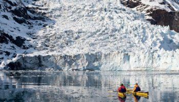 A Tsunami Several Hundred Feet High: Scientists Warn Of  Growing Threat From Alaska Glacier