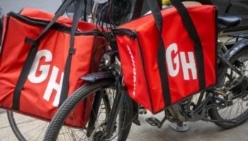 'If A Customer Calls To Place A Coffee Order, We're Paying A $6.42 Fee' — How GrubHub Is Profiting During The Pandemic