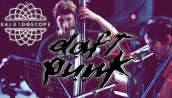 A Wonderful Orchestral Medley Of Daft Punk's Greatest Hits