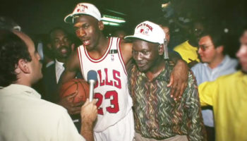 He Was Convicted Of Murdering Michael Jordan's Dad. But Did He Really Pull The Trigger?
