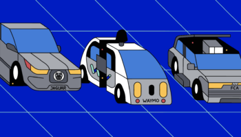 The State Of The Self-Driving Car Race 2020