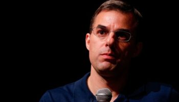 Justin Amash Will Not Launch Third-Party Bid For President
